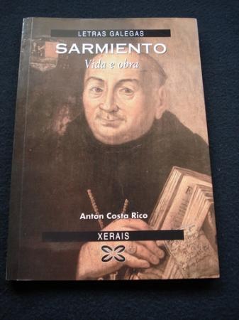 Sarmiento. Vida e obra