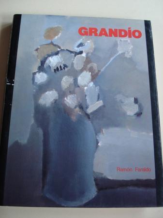 GRANDÍO. Constantino Grandío López, Pintor y miembro de la Sociedad Protectora de Animales (Con fotografías en color)
