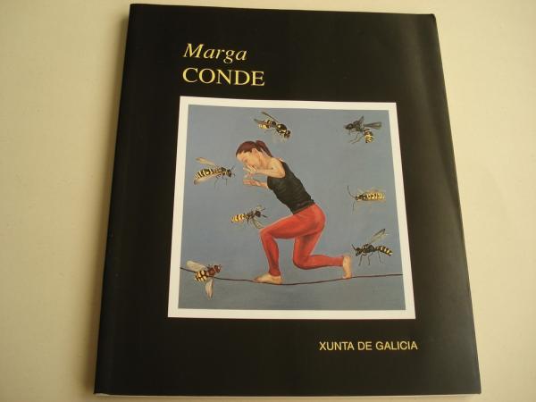 MARGA CONDE. Anacos.