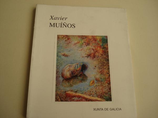 XAVIER MUÍÑOS. Galicia silenciosa