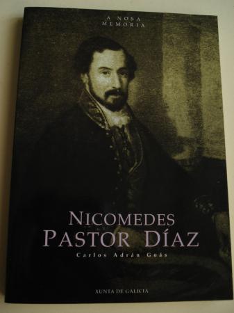 Nicomedes Pastor Díaz