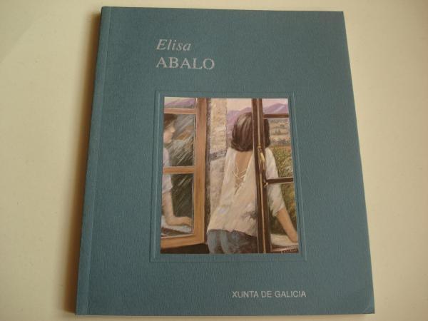 ELISA ABALO. Catálogo