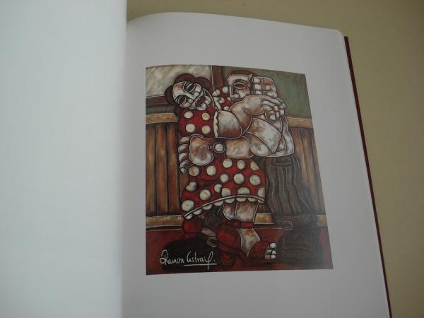 RAMÓN ASTRAY. Catálogo