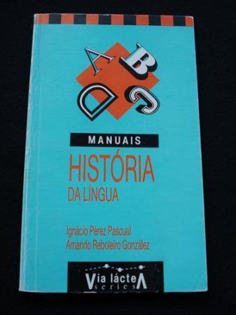 História da língua