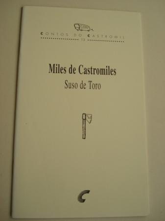 Miles de Castromiles. Contos do Castromil, nº 13