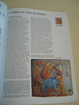 Polo Reino de Galiza. A Nosa Cultura, número 18. A Nosa Terra