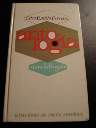 Antología. Texto bilingüe