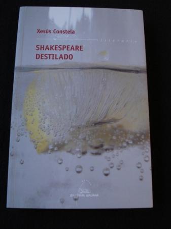Shakespeare destilado