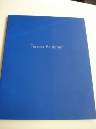 TERESA BRUTCHER. Textos en español e inglés