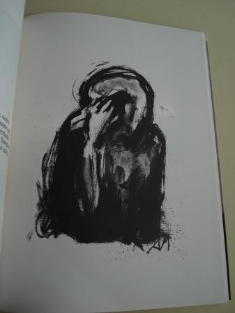 Bestiario dos descontentos (Ilustrado por Antonio Murado)