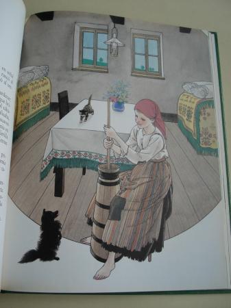 La pequeña vendedora de fósforos y otros cuentos (7 cuentos)