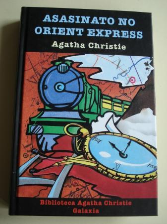 Asasinato no Orient Express