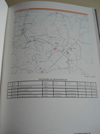 Bens Inmobles Urbanos dos Concellos da Comarca de Ordes (Galicia)