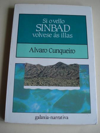 Si o vello Sinbad volvese ás illas