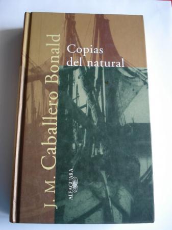 Copias del natural