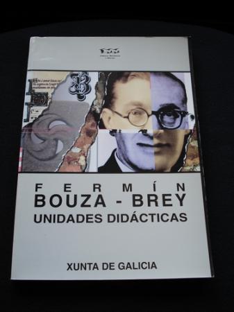 Fermín Bouza-Brey. Unidades didácticas