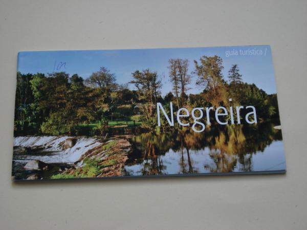 Negreira (A Coruña). Guía turística