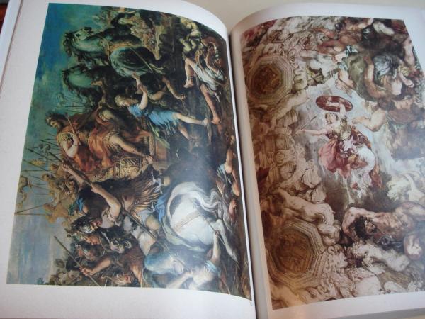 Pedro de Cortona. Pinacoteca de los genios, Nº 108