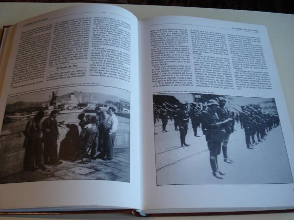 La Guerra Civil en Galicia