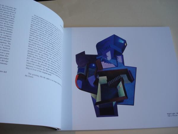PAUL CRITCHLEY. Catálogo de la obra (Edición bilingüe español-english)