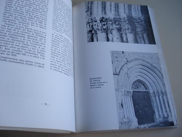 Peregrinaciones a Santiago. Revista Geográfica Española, nº 51