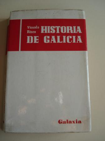 Historia de Galicia (Texto en español)