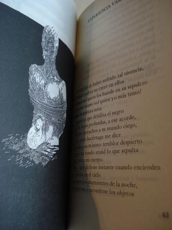 La campana y el martillo pagan al caballo blanco (!8 dibujos de Vicente Sáinz de la Peña)