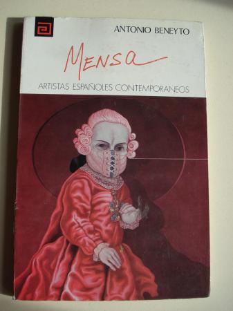 Carlos Mensa