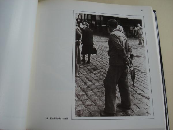Galicia vista pola miña cámara. 134 fotografías de Galicia en branco e negro, a toda páxina