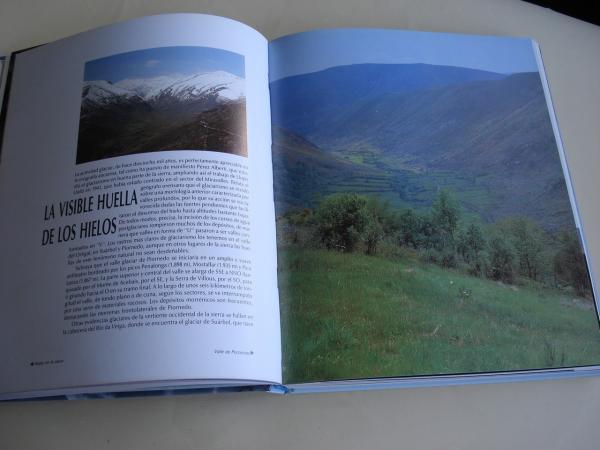 Ancares - Galicia (Texto en español)