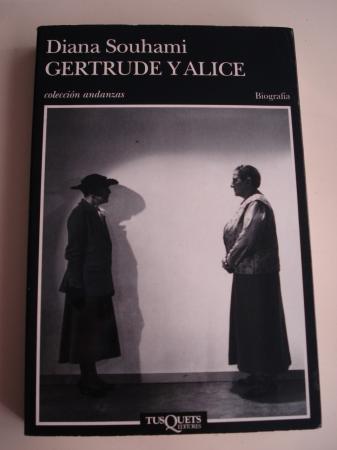 Gertrude y Alice