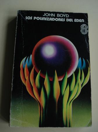 Los polinizadores del Edén