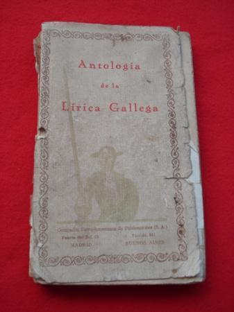 Antología de la Lírica Gallega