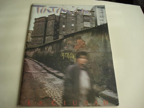 TINTIMÁN. Revista. Número 1 (1985)