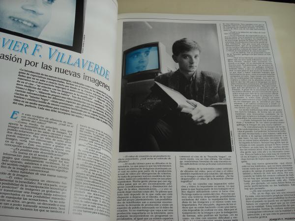 TINTIMÁN. Revista. Número 5 (1985)