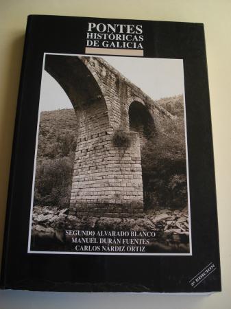Pontes históricas de Galicia