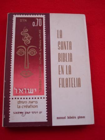 La Santa Biblia en la filatelia