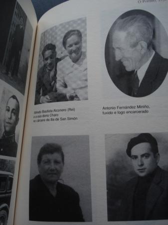 O Porriño 1936