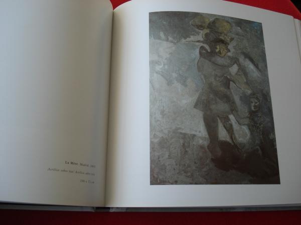 JORGE CASTILLO. Obra recente, 2004. Catálogo (Textos en galego-español)