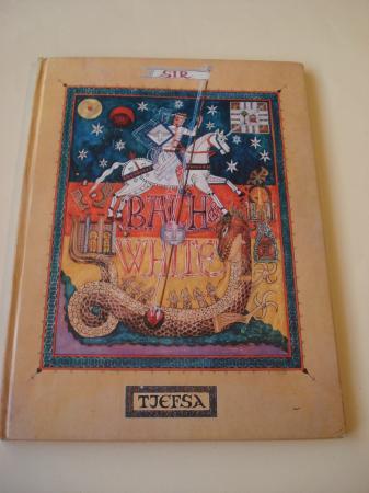 Bach & White. Bach o el judío volante. White o Weiss Plan Shalom