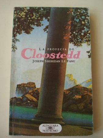 La profecía de Cloostedd