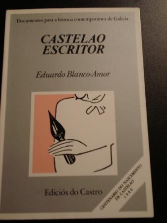 Castelao escritor