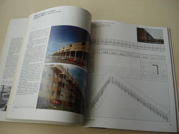 A & V Monografías de Arquitectura y Vivienda nº 19. Holanda doméstica
