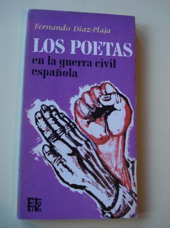 Los poetas en la guerra civil española