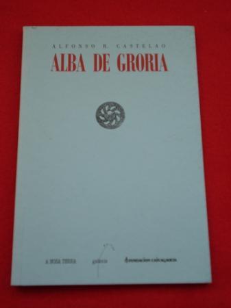 Alba de Groria