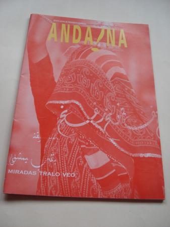 ANDAINA. Revista Galega de Pensamento Feminista. 2ª época. Nº 21