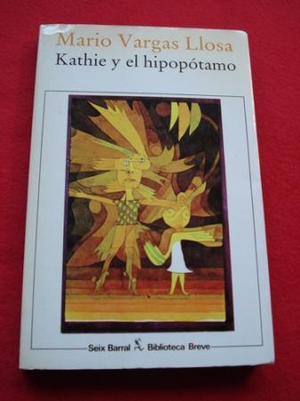 Kathie y el hipopótamo