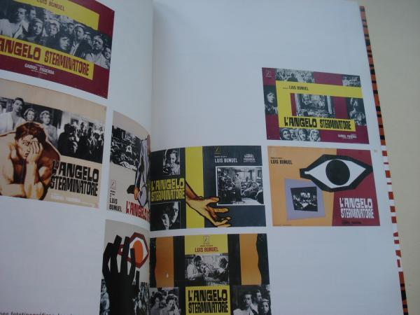 CINE PINTADO. LUIS BUÑUEL Y SU PRIMERA MIRADA EN ITALIA. Catálogo Exposición MACUF, A Coruña, 2005