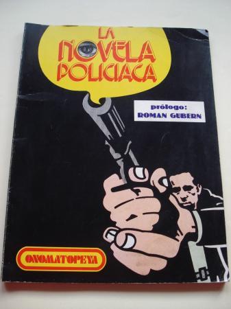 La novela policíaca