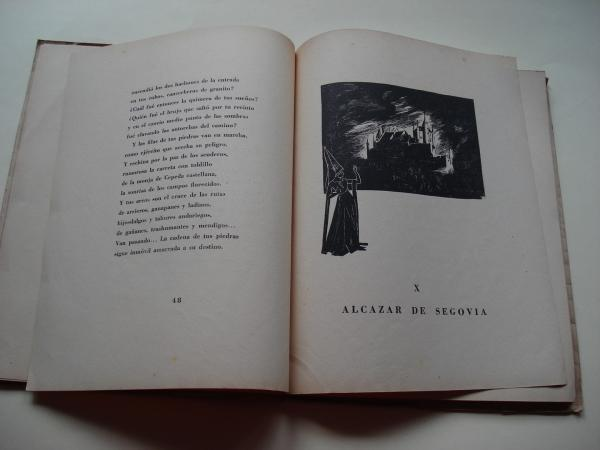 Piedras de Romancero. Poemas de Castilla compuestos en la ciudad sitiada de Madrid, años de 1937 y 1938
